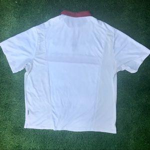 Nike Shirts - Nike DriFit Washington State University Polo XXL